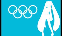 Miku Hatsune Untuk Tokyo 2020 Olympic?
