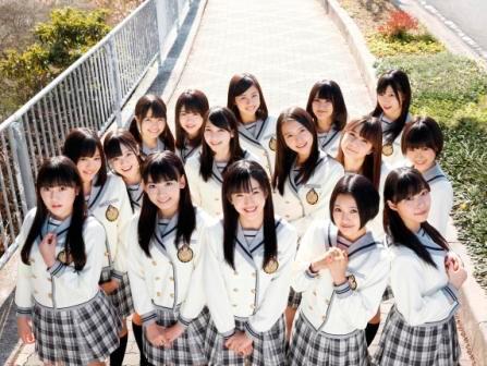 HKT48 Menjadi Top Oricon Mingguan Untuk Lagu Debutnya