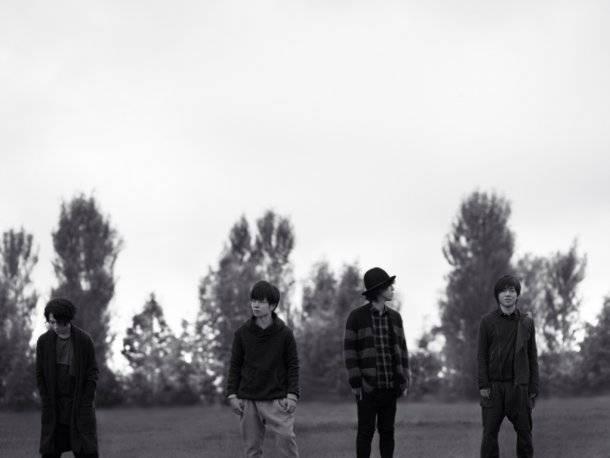 RADWIMPS Rilis Album Baru Bulan Desember