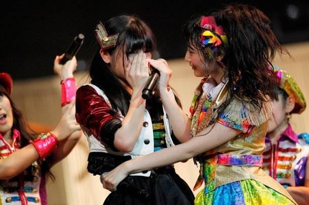 Yamada Mizuho promoted to SKE48 Team KII