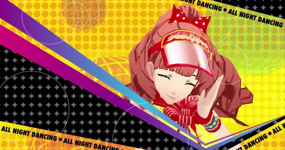 Hatsune Miku Hadir di Game Persona 4 !