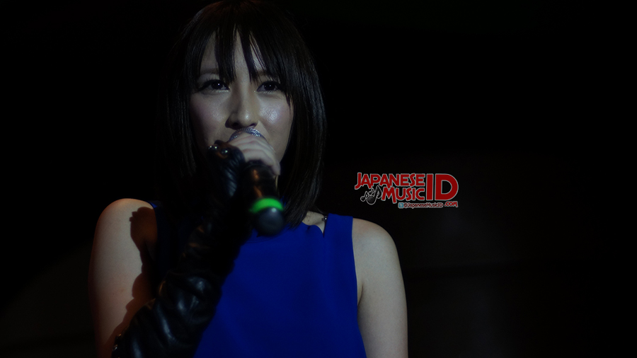 [VIDEO] Eir Aoi – Sirius at J-Music LAB 2013