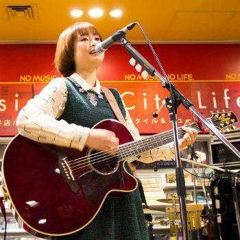 Ohara Sakurako mengadakan Live 'Terima kasih' untuk Film 'Kano Uso' yang Ia Bintangi