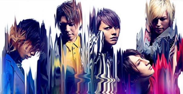 "Tur Asia Perdana dan Single Terbaru Alice Nine ""Shining"""