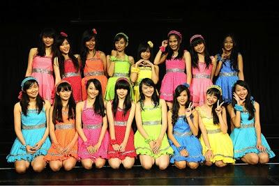 Show Terakhir JKT48 Team KIII Ganti Setlist