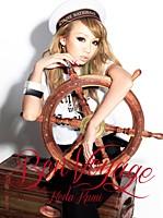 Koda Kumi Bon Voyage CD + Live DVD