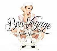 Koda Kumi Bon Voyage CD Only