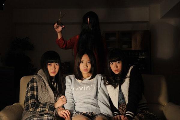 Anggota Nogizaka46 akan Bermain di 3 Film Horor