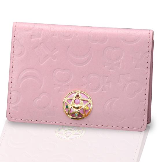 Inilah Aksesoris Kulit untuk Para Pecinta Sailor Moon! (2)
