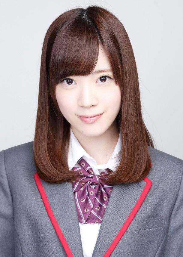 Nishikawa Nanami Nogizaka46