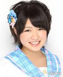 Kobayashi Rikako Mengumumkan Untuk Lulus Dari NMB48