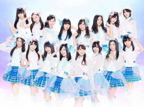 Single Ke-14 SKE48 Duduki Peringkat 1 Ranking Mingguan Oricon