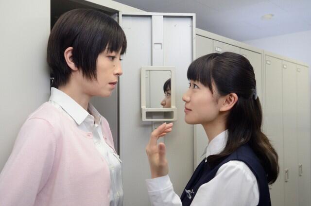 Yuko Oshima Bergabung Dengan Cast Film Kami no Tsuki