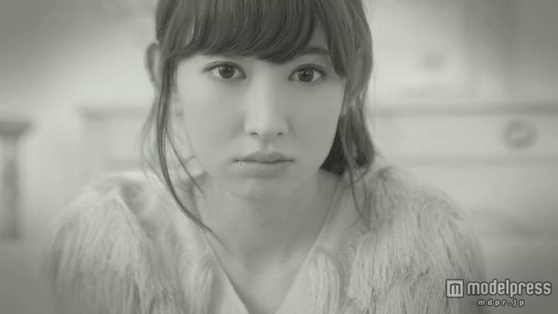 AKB48 Kojima Haruna Tampil di MV LUHICA Yang Terbaru