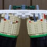 hatsune berukuran manusia dari lego 10