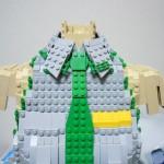 hatsune berukuran manusia dari lego 12