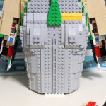 hatsune berukuran manusia dari lego 13