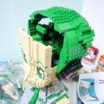 hatsune berukuran manusia dari lego 19