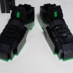 hatsune berukuran manusia dari lego 7