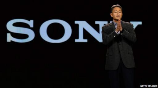 Sony Tak Akan Meraih Untung Sampai Tahun 2015