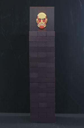 balance tower snk