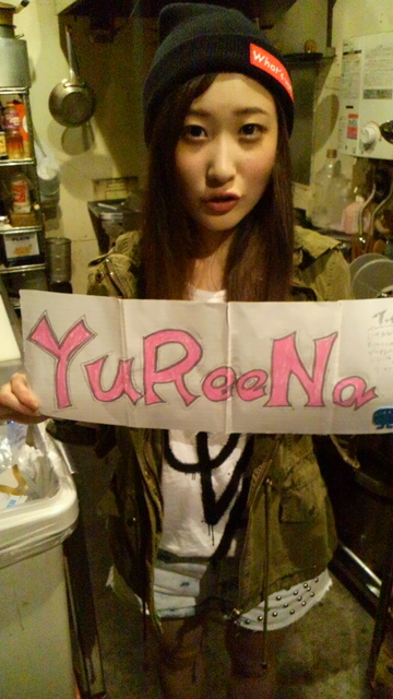 YuReeNa Rilis Single Baru