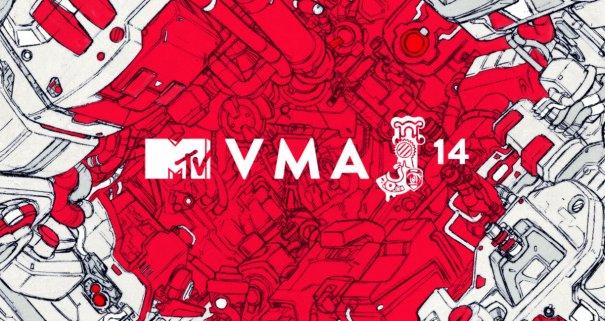Inilah Daftar Pemenang MTV VMAJ 2014
