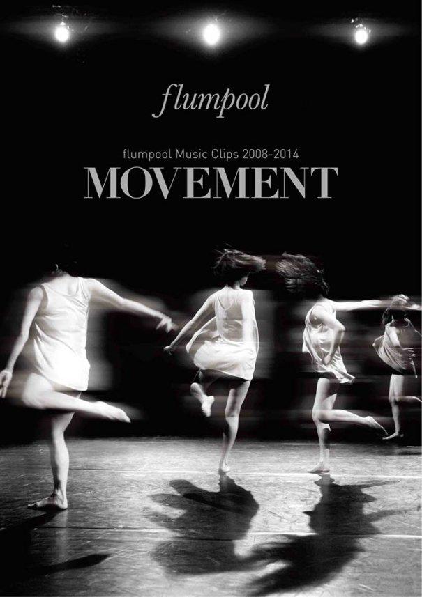 klip musik movement