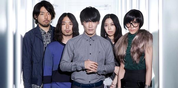 "Sakanaction Nyanyikan Lagu Tema Film dan Drama Spin-Off ""Kinkyori Renai"""