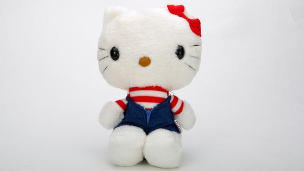 Ternyata Hello Kitty Bukanlah Kucing