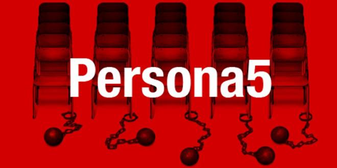 Video Teaser Persona 5 Yang Akan Hadir Juga Di PS4