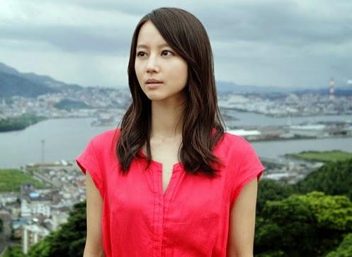 "Horikita Maki Bintangi Drama Spesial TV Asahi ""Matsumoto Seicho ~ Kiri no Hata"""
