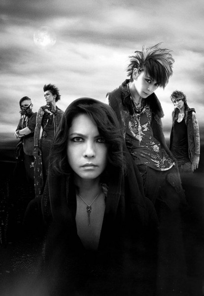 VAMPS New Images