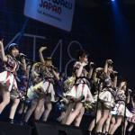 AKB48xJKT48