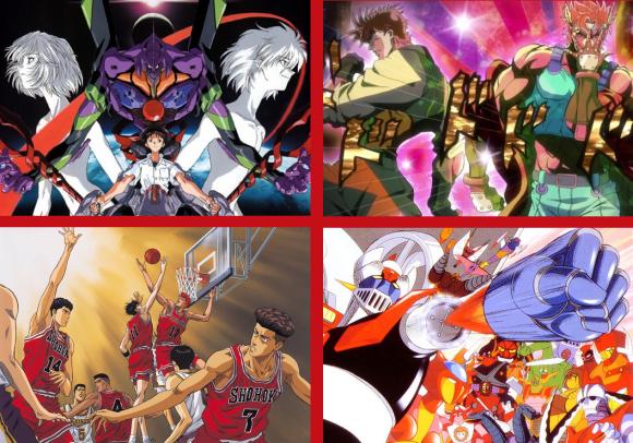 Fans Tidak Mengharapkan Lima Anime ini Diadaptasi ke dalam Live Action