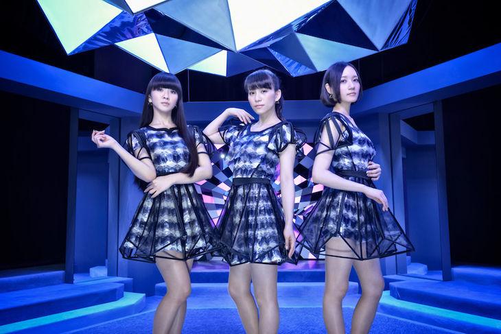 Perfume Adakan Konser Perayaan Ulang Tahun untuk Debut Mereka