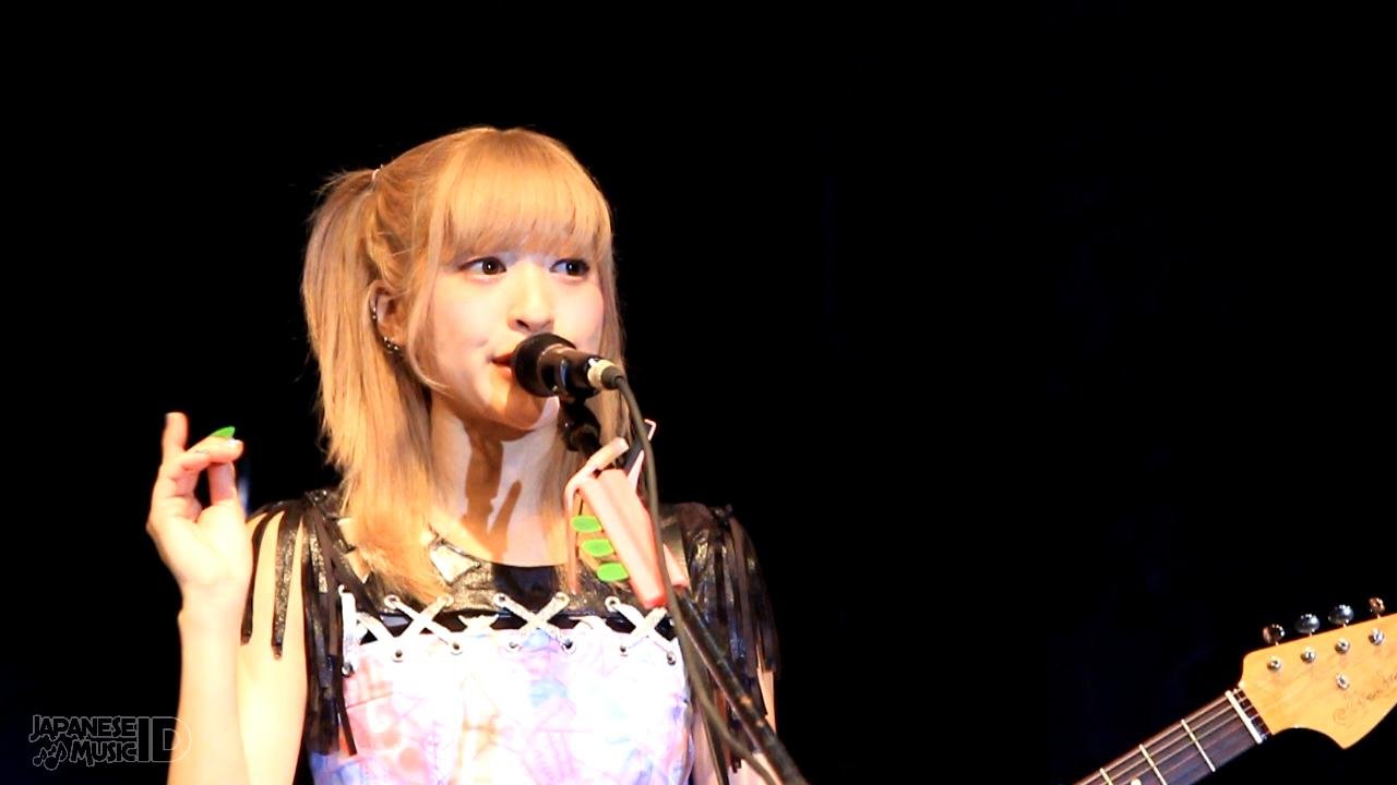 [Video] Silent Siren – Lucky Girl (Live at Gelar Jepang UI 21)