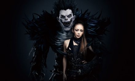 Namie Amuro Akan Mengisi Theme Song Film Death Note Light up the NEW world
