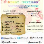 "[EVENT] Yuk Datang ke ""JIBUNKA 7"" di STBA JIA & Blue Plaza Bekasi"