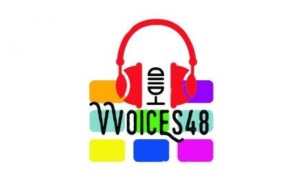 [Komunitas] VVoices48, Komunitas Karaoke Smule Khusus 48 Group