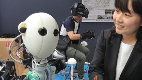 "Teknologi VR Baru yang Bikin Membuatmu Semakin ""Hikikomori"""