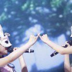 Konser di Yokohama, ClariS Membuka Topengnya