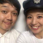 """Mantan Member SDN48 """"Yuki Kimoto"""" dan Komedian """"Akiyoshi"""" Umumkan Pernikahannya"""