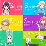 Kumpulan Video Meme dari Para Fans Anime Blend S di Twitter