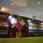 [Liputan] Lagi! Indonesia Comic Con, Sukses Diadakan Tahun Ini
