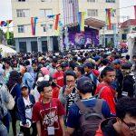 """[LIPUTAN] Ramainya Acara """"Jiyuu Matsuri 2017"""" di Universitas Negeri Jakarta"""