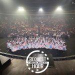 """""""Cinta Yang Tulus Crescendo"""" Menjadi Jawara di JKT48 Request Hour 2017"""