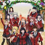 """Anime """"Kakegurui"""" Akan Dapatkan Musim Kedua!"""