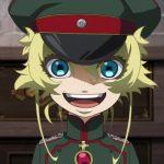 "Anime ""Youjo Senki"" Berlanjut ke Film Layar Lebar!"