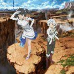 """Anime """"DanMachi"""" Umumkan Adaptasi Film dan Musim Keduanya"""